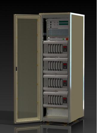 INFINITY 器件可靠性测试系统