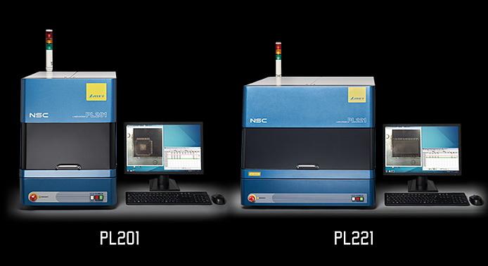 NSC –激光开封系统