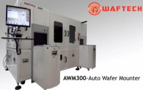 AWM300 Auto Wafer Mounter