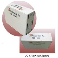 FTI1000&2000 功率分立器件测试仪